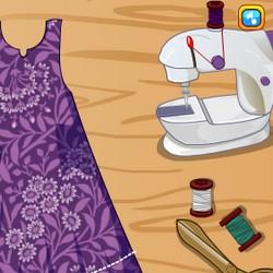 New dress up fashion designer games