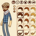 Free hair games for boys